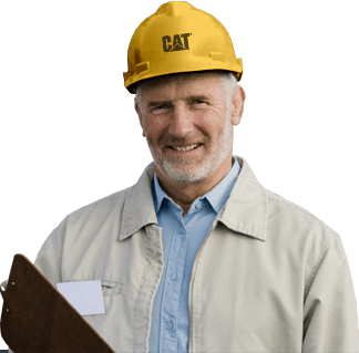 cat employee no background