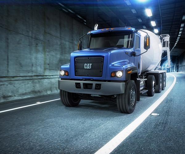 On-Highway Trucks