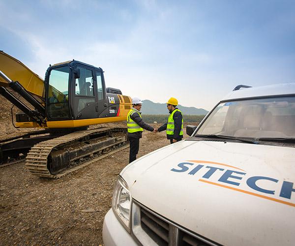 SITECH Construction Technology