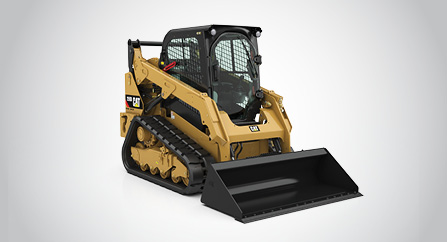 trade association discounts cat equipment