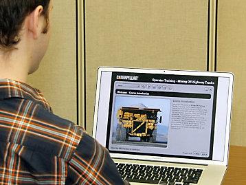 Online Equipment Training