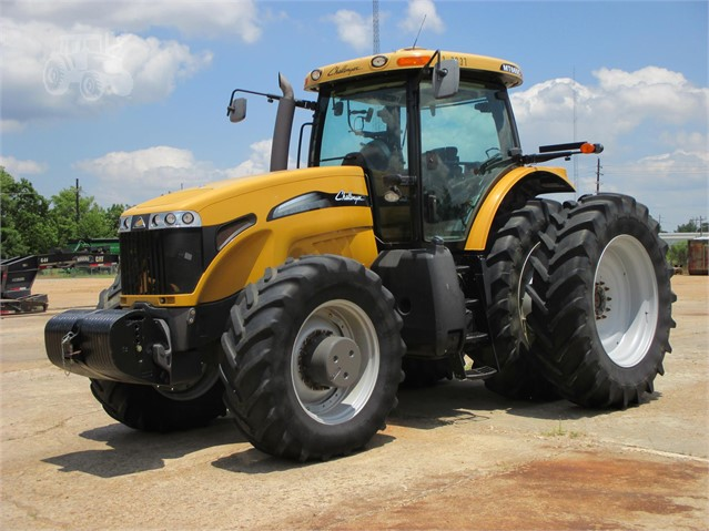 Used Ag Tractor