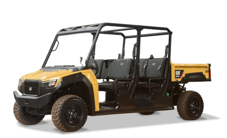 CUV105d utv For sale