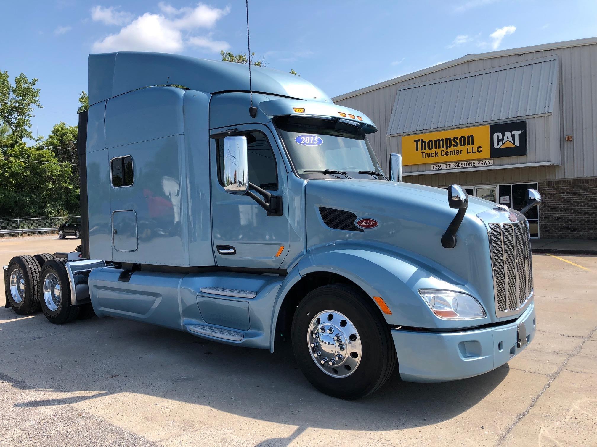 Used Heavy Duty Trucks For Sale - Thompson Machinery